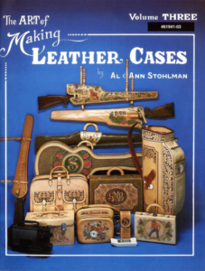 The art of Making leather cases volume 3